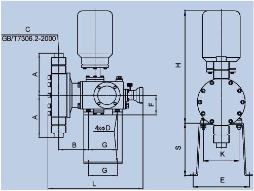 电路 电路图 电子 户型 户型图 平面图 原理图 501_377