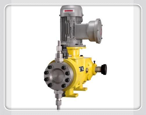 ZRJ2-M型液压隔膜计量泵